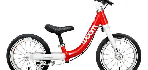 Велосипед и беговел для детей