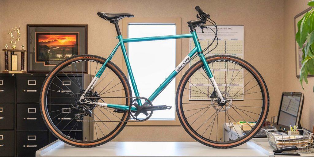 Велосипед All-City Super Professional