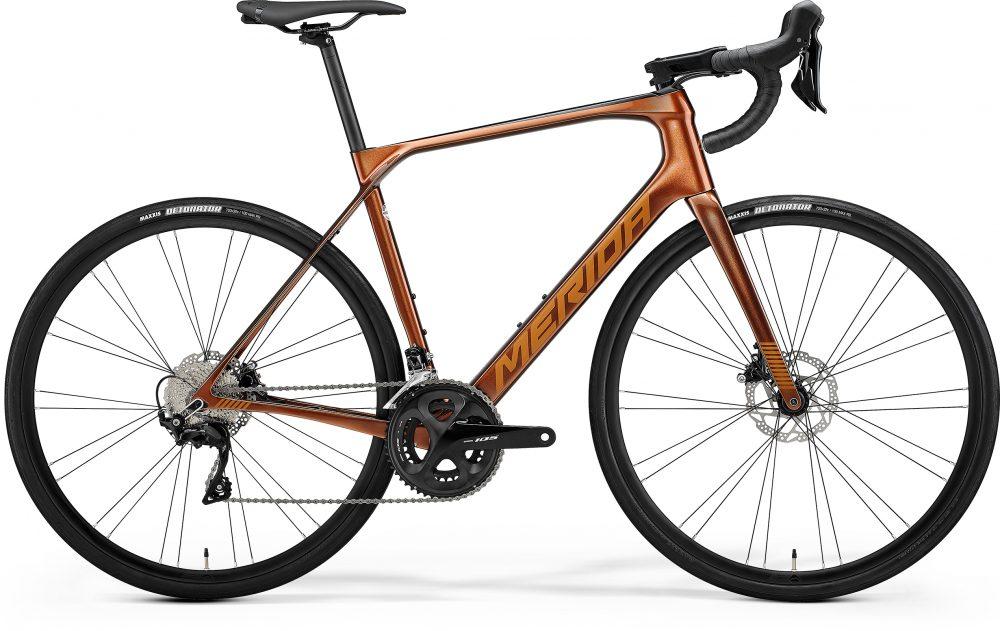 Merida Scultura Endurance - новый универсальный велосипед